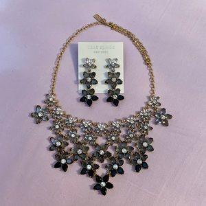 Kate Spade Floral Necklace